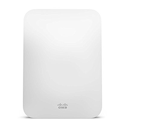 Cisco-Meraki-MR26-Cloud-Managed-Wireless-Network-Access-Point-Dual-Band-3x3-80211n-MIMO-900-Mbps-Enterprise-Class-Requires-Cloud-License