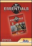 CD-ROM Study Guide for Essentials of Fire Fighting, 5th Ed.