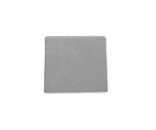 3-4957-52単結晶基板YSZ基板両面鏡面方位(100)10×10×0.5mm10枚入 B07BDQYSMF