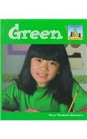 Green (What Color Is It?) pdf