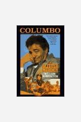 The Glitter Murder (Columbo) Hardcover
