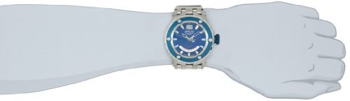 Invicta Men's 10100 Subaqua Reserve Royal Blue Textured Dial Watch -  0088667810100