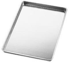 Wilton 12 X 18'' Jelly Roll Sheet Pan by Wilton