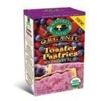 Nature's Path Frosted Toaster Pastry Organic Wildberry -- 11 oz by Nature's Path