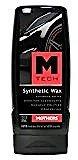 Mothers 25712 M-Tech Synthetic Wax, 12 fl. oz.