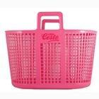 Tubtrugs SPBSKPK Flexible Pink Cesto 26 Liter/6.9 Gallons (Plastic Tote Beach)