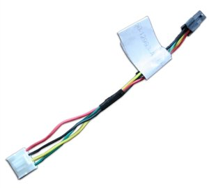 Leveling Control - Lippert 045-178278 Leveling Control Brain Wiring Harness