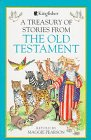 A Treasury of Old Testament Stories, , 1856975940