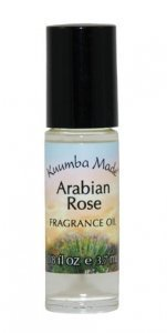 KUUMBA MADE ARABIAN ROSE ()
