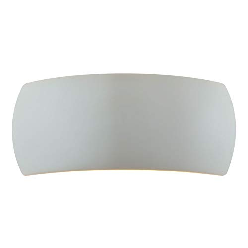 Plaster Wall Lights Amazon Co Uk
