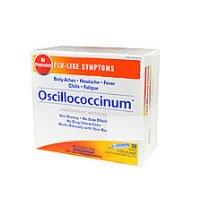 Flu-like Symptoms - Oscillococcinum