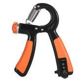 Hand Grip Strengthener Adjustable Resistance Rehabilitation