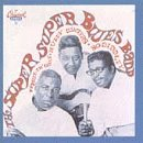: The Super Super Blues Band