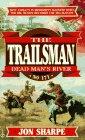 Dead Man's River, Jon Sharpe, 0451185390
