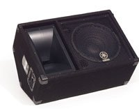 Yamaha Club V Series SM15V 15'' Floor Monitor by Yamaha