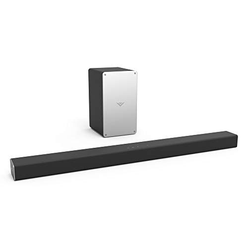 "VIZIO SB3621n-F8M 36"" 2.1 Channel Sound Bar System"