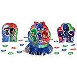 PJ Masks Table Decorating Kit (23pc) ()