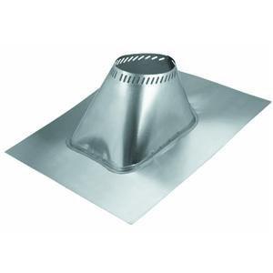 Selkirk Metalbestos 8T-AF12 8-Inch Stainless Steel Adjustable Flashing