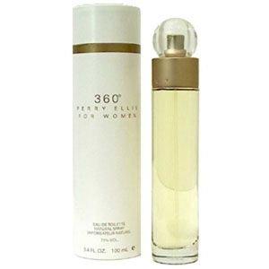 Perry Ellis 360 Eau De Toilette Spray 6.8 Oz 200 Ml for Women