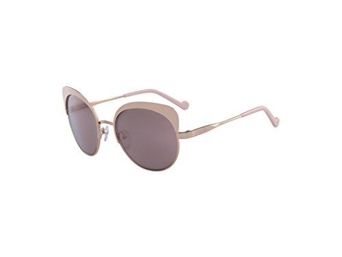 Mujer de Gafas 721 Rose Jo para Liu Lj110S 59 Sol Gold C8wapOqc