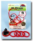 ID-Rings Atomic Red