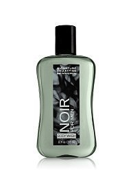 Bath Body Works Signature Collection For Men Body Wash 10 Fl Oz