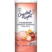 Crystal Light Sugar - 9