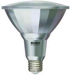 15W LED PAR38 4000K W.Flood Wet DIMMABLE Bulbrite 772748 Pack of 6 Flood LED Light Bulb LED15PAR38//WFL60//840//WD