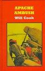 book cover of Apache Ambush