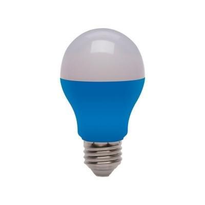 25W Equivalent GP19 LED Light Bulb - Blue