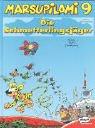 Marsupilami Bd. 9. Die Schmetterlingsjäger