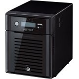 Buffalo LinkStation 210 2 TB NAS Personal Cloud Storage and Media Server from BUFC7
