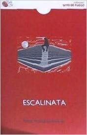 ESCALINATA: Amazon.es: Puente Letamendi, Sebas: Libros