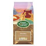 Green Mountain Hazelnut, Ground Coffee, 12oz. Bag (Pack of 2)