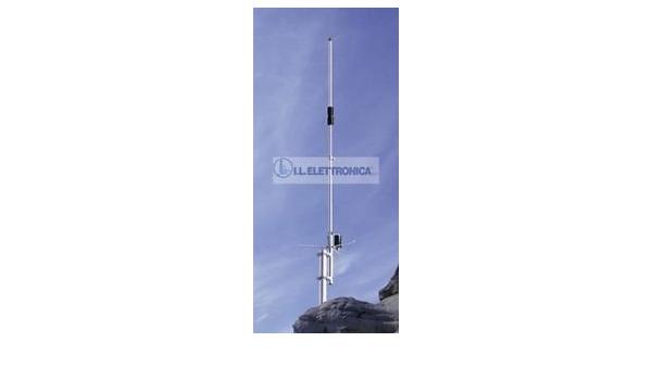 cushcraft Ar 270 Antena Vertical Tipo Ringo VHF/UHF Ref ...