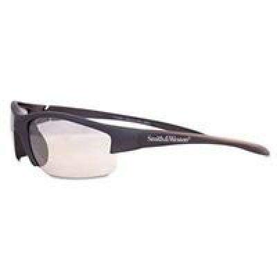 Jackson Safety 21297 Equalizer Eyewear, Smoke Polycarbonate Anti-Fog Lenses, Gunmetal Frame