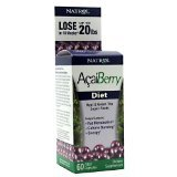 Natrol Acai Berry Diet (Acai Berry Diet)