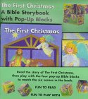 The First Christmas, Compass Productions, 0849914825
