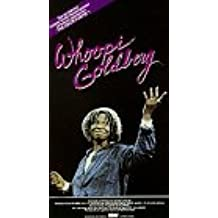 Whoopi Goldberg: Live on Broadway