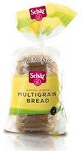 Dr Gluten Free Schar (Dr Schar Gluten Free Multigrain Bread, 14.1oz, Pack of 6)