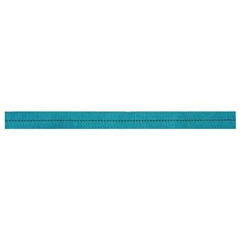 Liberty Mountain Teal Tube Web (1-Inch x 300-Feet) by Liberty Mountain