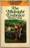 Midnight Embrace, Barbara Doyle, 0440151325