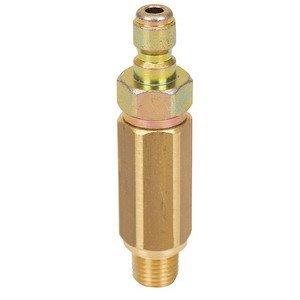 Suttner P900000009 Turbo Nozzle Strainer, 1/4'' MNPT, 5000 psi, 8 gpm