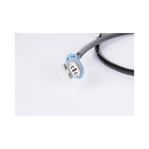 acdelco 15773652 gm original equipment front passenger side abs wheel speed  sensor wiring harness on sale