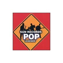 Sun Records Pop Legends