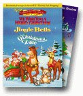 Christmas Classics 3pc Vhs by Family Home Ent