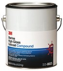 3M COMPOUND for HIGH GLOSS GELCOAT by 3M (Image #1)