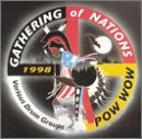 Gathering of Nations 1998 by SOAR RECORDS
