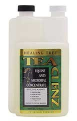 HEALING TREE PRODUCTS TEA-CLENZ-650 Tea-Clenz Topical Fungicide Solution, 16 oz (Rain Rot)