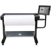 HP DesignJet Large Format HD Scanner (Large Format Printers Scanners)